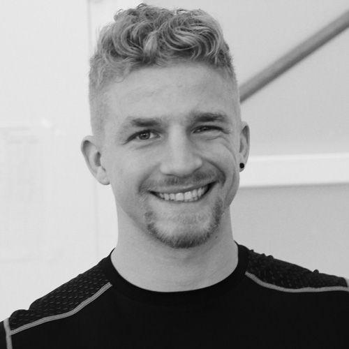 Personal Trainer Raphael Reinig Profil